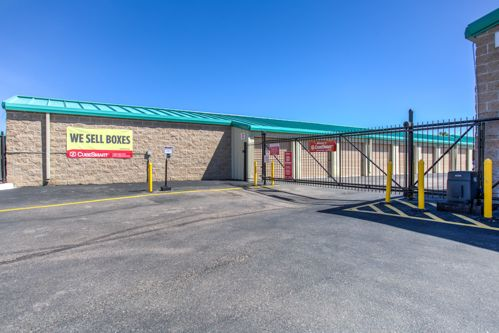 CubeSmart Self Storage - Aurora - 14706 E 4th Ave 14706 E 4th Ave Aurora, CO - Photo 3