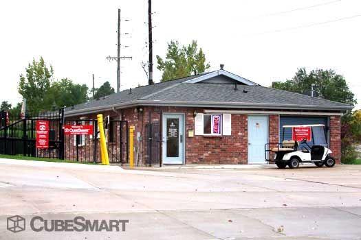 CubeSmart Self Storage - Denver - 1390 S Valentia St 1390 S Valentia St Denver, CO - Photo 1