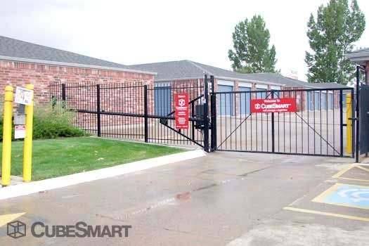 CubeSmart Self Storage - Denver - 1390 S Valentia St 1390 S Valentia St Denver, CO - Photo 3