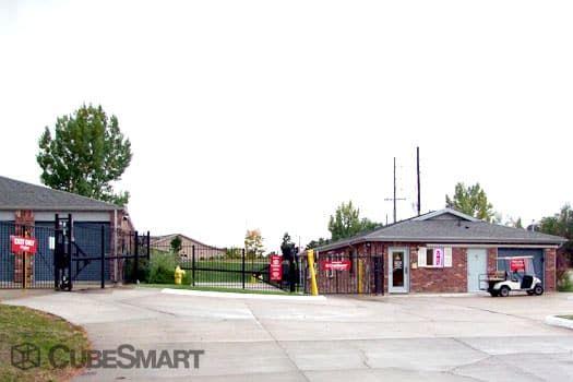 CubeSmart Self Storage - Denver - 1390 S Valentia St 1390 S Valentia St Denver, CO - Photo 4