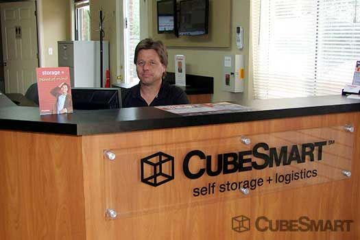 CubeSmart Self Storage - Aurora - 1800 South Chambers Road 1800 South Chambers Road Aurora, CO - Photo 2