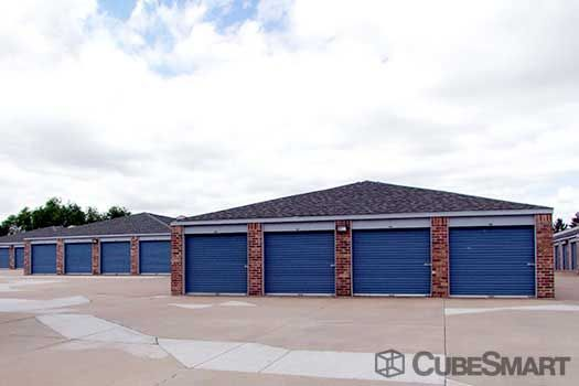 CubeSmart Self Storage - Aurora - 1800 South Chambers Road 1800 South Chambers Road Aurora, CO - Photo 4