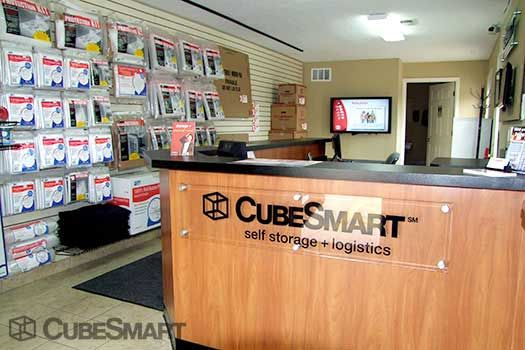 CubeSmart Self Storage - Aurora - 1800 South Chambers Road 1800 South Chambers Road Aurora, CO - Photo 7