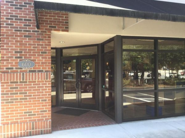 Life Storage - Orange Park - 600 Blanding Boulevard 600 Blanding Blvd Orange Park, FL - Photo 3