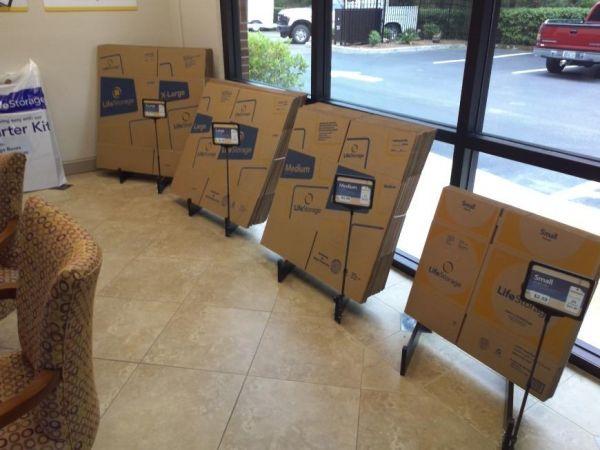 Life Storage - St. Augustine - Highway 1 South 4800 Us-1 S St Augustine, FL - Photo 7