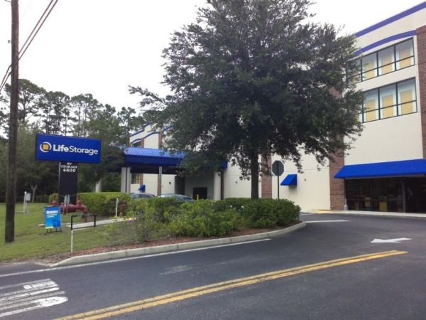 Life Storage - St. Augustine - Highway 1 South 4800 Us-1 S St Augustine, FL - Photo 0