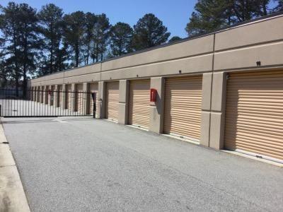 Life Storage - Atlanta - Briarwood Road 1890 Briarwood Rd NE Atlanta, GA - Photo 6