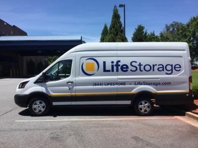 Life Storage - Kennesaw 1125 Roberts Blvd NW Kennesaw, GA - Photo 6