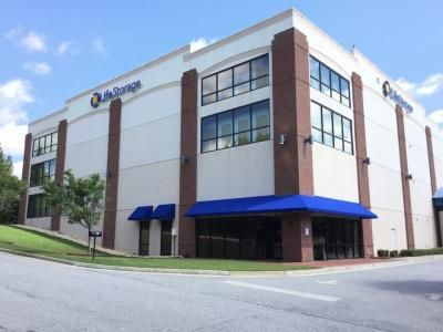 Life Storage - Lawrenceville - Marathon Parkway 875 Marathon Pkwy Lawrenceville, GA - Photo 0