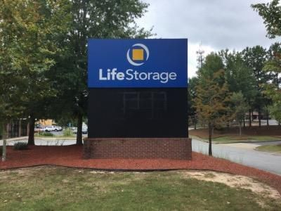 Life Storage - Lawrenceville - Marathon Parkway 875 Marathon Pkwy Lawrenceville, GA - Photo 5