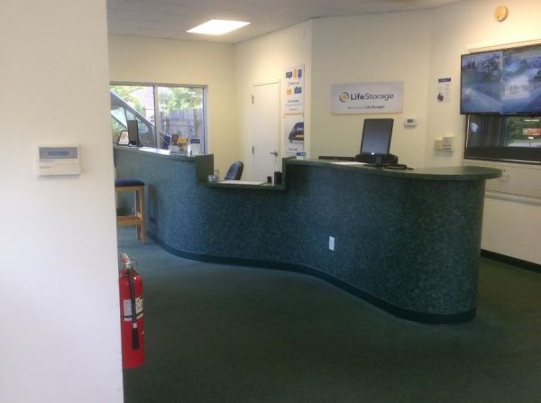 Life Storage - Cary - Havensite Court 160 Havensite Ct Cary, NC - Photo 1