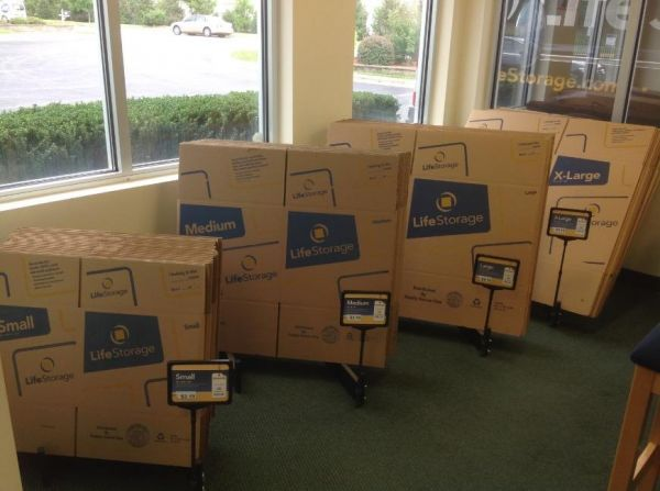 Life Storage - Cary - Havensite Court 160 Havensite Ct Cary, NC - Photo 5