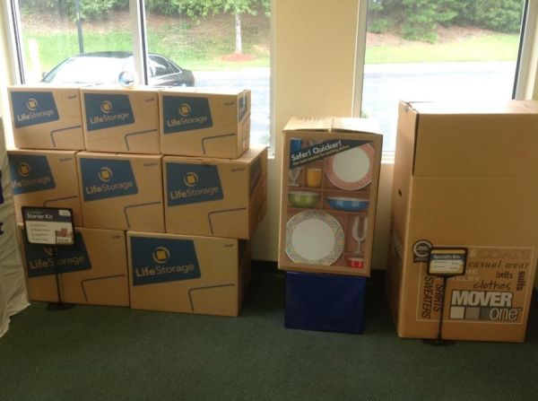 Life Storage - Cary - Havensite Court 160 Havensite Ct Cary, NC - Photo 6
