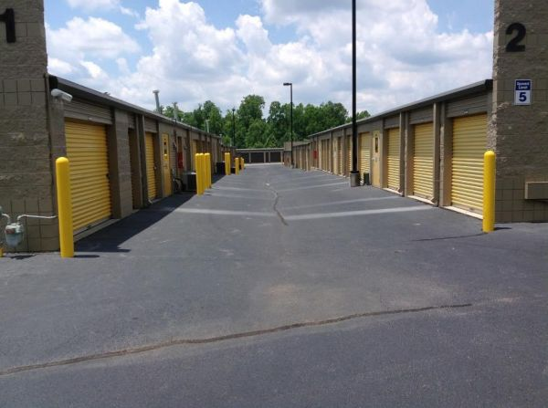 Life Storage - Cary - Havensite Court 160 Havensite Ct Cary, NC - Photo 7