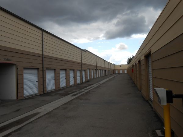 Fast & EZ Self Storage - San Diego 8823 Troy St Spring Valley, CA - Photo 1