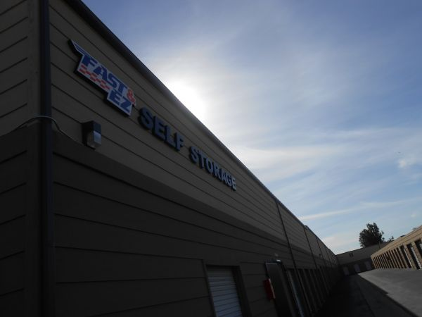 Fast & EZ Self Storage - San Diego 8823 Troy St Spring Valley, CA - Photo 0