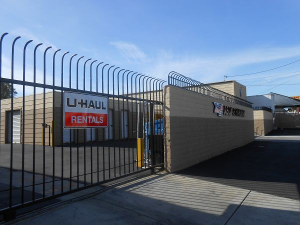 Fast & EZ Self Storage - San Diego 8823 Troy St Spring Valley, CA - Photo 2