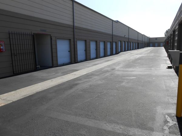 Fast & EZ Self Storage - San Diego 8823 Troy St Spring Valley, CA - Photo 3