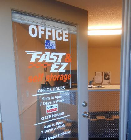Fast & EZ Self Storage - San Diego 8823 Troy St Spring Valley, CA - Photo 7