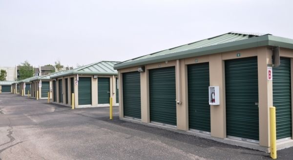 SecurCare Self Storage - Colorado Springs - S Academy Rd 777 S Academy Blvd Colorado Springs, CO - Photo 1