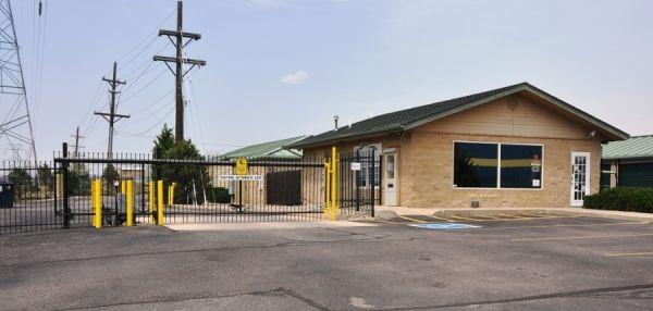 SecurCare Self Storage - Colorado Springs - S Academy Rd 777 S Academy Blvd Colorado Springs, CO - Photo 2