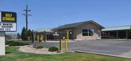 SecurCare Self Storage - Colorado Springs - S Academy Rd 777 S Academy Blvd Colorado Springs, CO - Photo 4