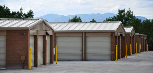 SecurCare Self Storage - Broomfield - E Midway Blvd. 2460 E Midway Blvd Broomfield, CO - Photo 1