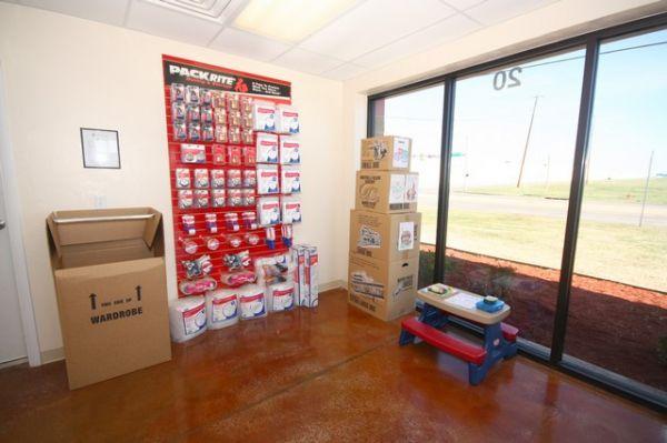 SecurCare Self Storage - Oklahoma City - W Wilshire Blvd 20 W Wilshire Blvd Oklahoma City, OK - Photo 3