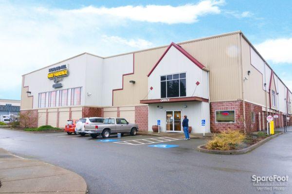 Highland Hill Self Storage 6312 N 9th St Tacoma, WA - Photo 0