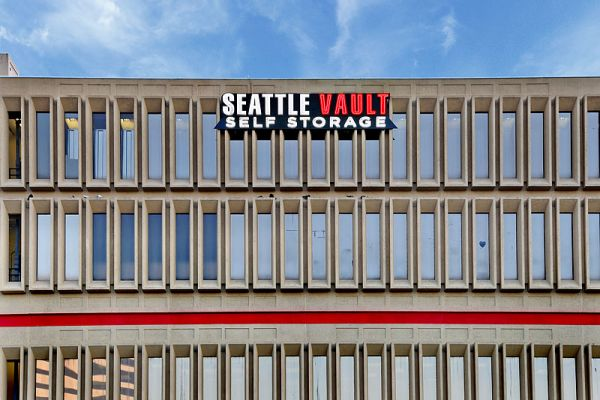 Seattle Vault Self Storage 1800 Terry Ave Seattle, WA - Photo 6