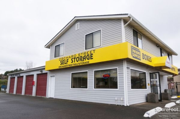 Orchard Street Self Storage 4001 S Orchard St Tacoma, WA - Photo 1
