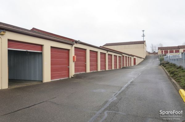 Orchard Street Self Storage 4001 S Orchard St Tacoma, WA - Photo 4