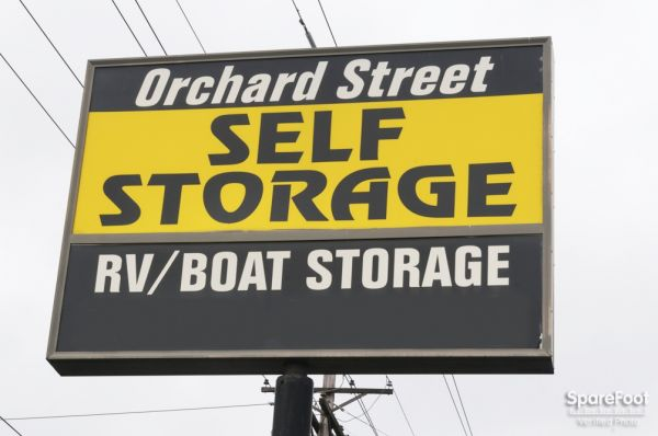 Orchard Street Self Storage 4001 S Orchard St Tacoma, WA - Photo 13
