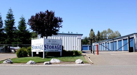 B&T Whitehouse Storage 7258 White House Dr Anderson, CA - Photo 0