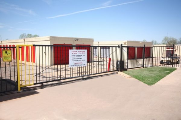 SecurCare Self Storage - Del City - N Sooner Rd 201 N Sooner Rd Oklahoma City, OK - Photo 1