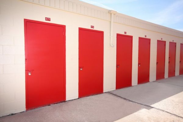 SecurCare Self Storage - Del City - N Sooner Rd 201 N Sooner Rd Oklahoma City, OK - Photo 5