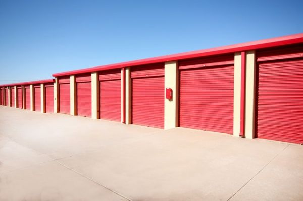 SecurCare Self Storage - Oklahoma City - NW 10th St. 5110 NW 10th St Oklahoma City, OK - Photo 6
