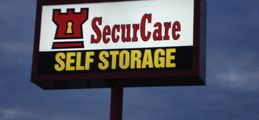 SecurCare Self Storage - Greenville - White Horse Rd 2815 White Horse Rd Greenville, SC - Photo 5