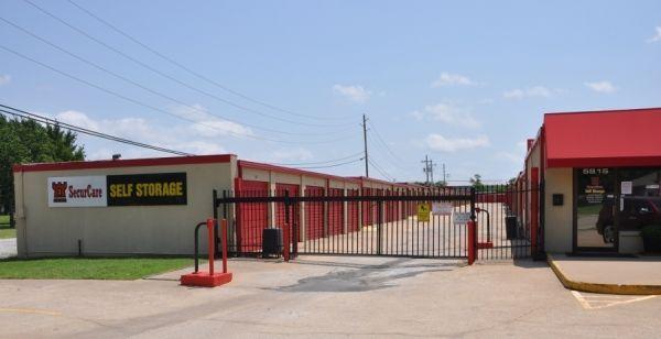 SecurCare Self Storage - Tulsa - 6308 S Mingo Rd 6308 S Mingo Rd Tulsa, OK - Photo 1