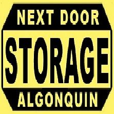 Next Door Self Storage - Algonquin, IL 1910 E Algonquin Rd Algonquin, IL - Photo 0
