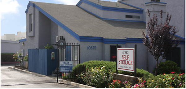 Ayres Self Storage - Montclair 10625 Central Ave Montclair, CA - Photo 0