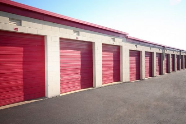 SecurCare Self Storage - Oklahoma City - S Meridian Ave. 2420 S Meridian Ave Oklahoma City, OK - Photo 4