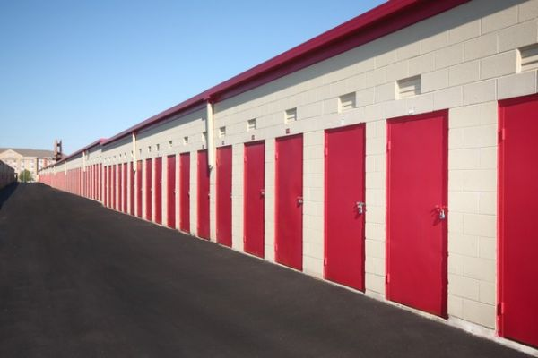 SecurCare Self Storage - Oklahoma City - S Meridian Ave. 2420 S Meridian Ave Oklahoma City, OK - Photo 5