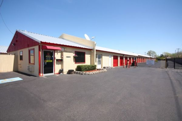 SecurCare Self Storage - Midwest City - S Air Depot Blvd 1708 S Air Depot Blvd Oklahoma City, OK - Photo 1