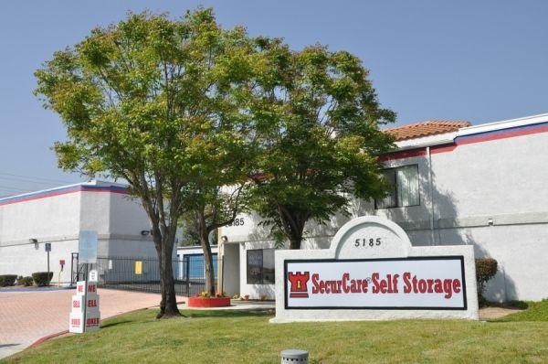 Securcare Self Storage San Bernardino Hallmark Parkway5185 Parkway Ca