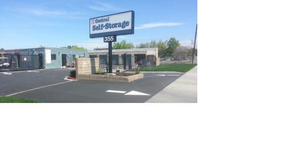 Central Self Storage - San Jose II