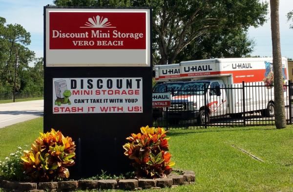 Exceptionnel ... Discount Mini Storage   Vero Beach1803 90th Ave   Vero Beach, FL    Photo 0 ...