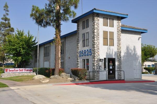 SecurCare Self Storage - Redlands - Redlands Blvd. 25825 Redlands Blvd Redlands, CA - Photo 0