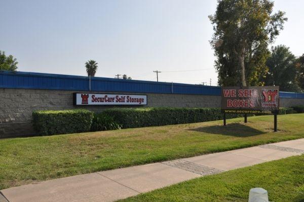 SecurCare Self Storage - Redlands - Redlands Blvd. 25825 Redlands Blvd Redlands, CA - Photo 4