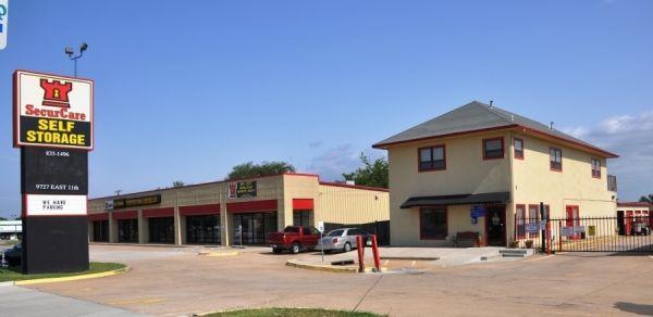 SecurCare Self Storage - Tulsa - E 11th St 9727 E 11th St Tulsa, OK - Photo 0